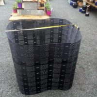 Geobin composter