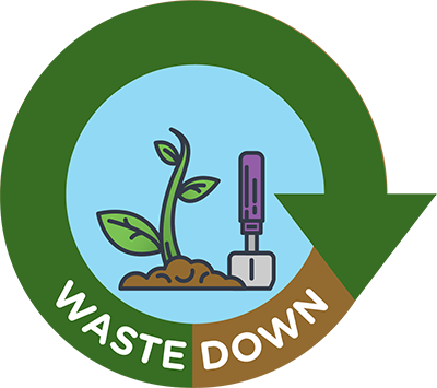Waste Down – Good Natured Composting